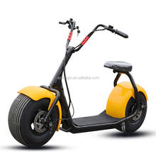 CE ROHS EEC citycoco electric motor scooter 1000w 1500w chinese adult electric chopper motorcycle