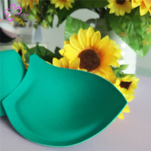 Hot Sell Charming bra cups for dresses