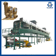 Adhesive Lable Paper Coating Machine