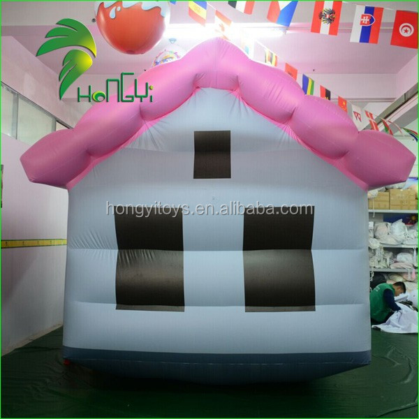 inflatable house (5)