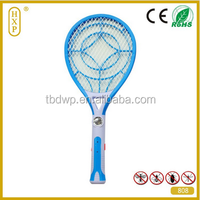 2016 Hot sale Electric Mosquito Swatter /bug zapper