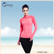 profession <strong>sports</strong> long sleeves high elasticity breathable yoga clothing manufacturers wear