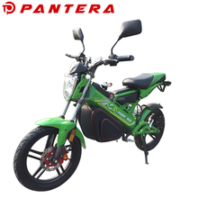 Adult Brushless Motor EEC Approved Durable Bikes Electric Scooter Motorcycle