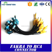 International Standard sma rca coax connector