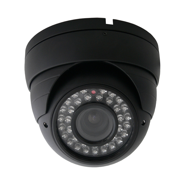 HD stream security camera rohs with CD H.265 Ultra HD PoE Onvif IR LEDs Distance