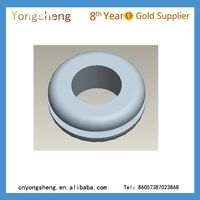 zhejiang Soft silicone eco-friendly rubber grommet