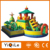 On sale Paradise Outdoor Inflatable for Kids