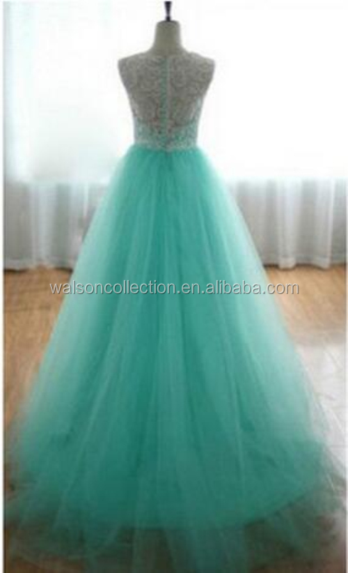 New Long Prom Formal Evening Ball Gown Party Bridesmaid Dress lace halter evening dress