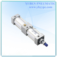 Hot Sell Pneumatic SCT Series standard cylinder