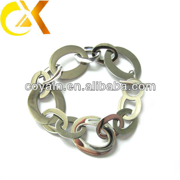 Italian cheap discount stainless steel jewelry