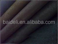 high quality 2.5mm thickness soft PVC&PU synthetic leather for sofa seats cover upholstery