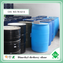 High purity Dimethyl diethoxy silane for Organic silicon