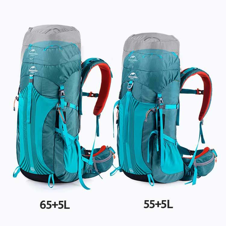 wholesale professional factory sell outdoor 65L high quality hiking backpack