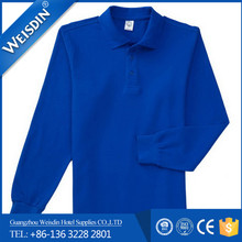 washed hot sale spandex/polyester men polo shirt cotton elastane