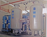 nitrogen Generator for calcium carbide industry