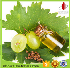 cold pressed grape seed oil at factory price