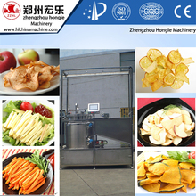 low price chicken vertical batch freezer