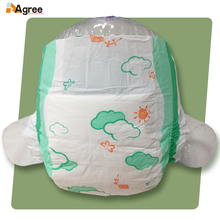 Factory With Competitive Price Cheap Baby Diaper