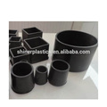 Small Plastic Parts injection moulding colorful cheap plastic flower pots