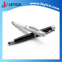Data line pen ,metal pen data and touch with ball pen