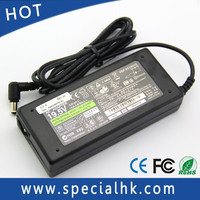 19.5V 4.7A New AC Adapter Battery Charger for Sony Vaio VGP-AC19V37 Laptop