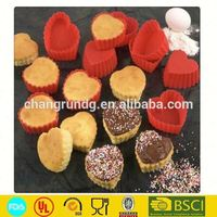 2012 HOT Sell silicone big top cup cake