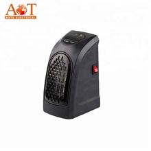 2019 New Mini Space <strong>Heater</strong>, Small Wall Plug <strong>Heater</strong> 400 Watts Portable Mini Fan <strong>Heater</strong> For Office Home Used