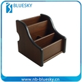 Business gift Durable wooden rice storage box