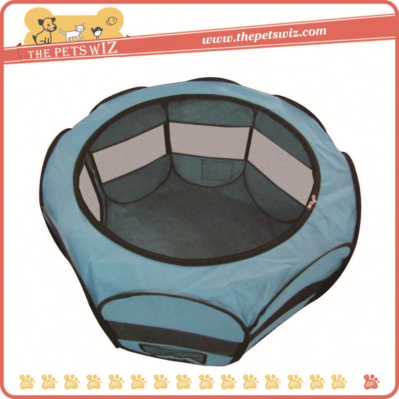 New 2016 dog outdoor exercise playpens ,p0wy8 folding pet tent playpen