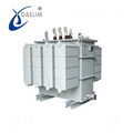 Hot sale 1500kva 20kv step down oil immersed transformer