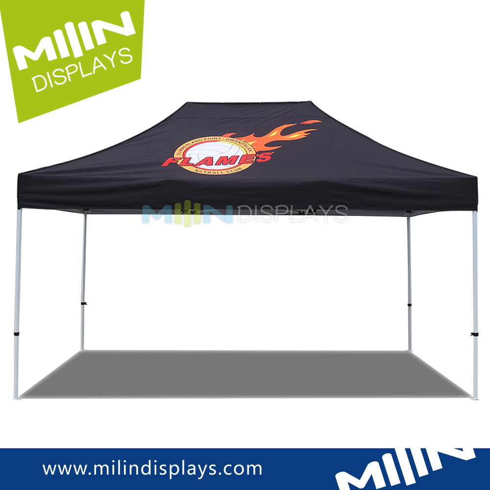 Newest arrival UV resistant advertising gazebo Aluminum frame up tent, outdoor wedding used canopy