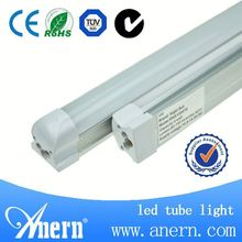 2015 newest read tube 4w 12V led fluorescent for low price