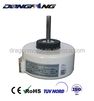 High-Quality AC Single-phase Asynchronous Split Indoor Air Conditioner Air Cooler Motor