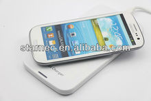 Qi Wireless Charge,Powermat Wireless Charger for Samsung Galaxy S3/ S4/Note2 with CE FCC ROHS compliant.