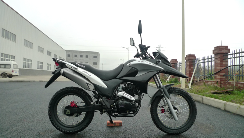 popular XRE 250cc motorcycle, dirt bike off road motorcycle