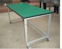 YES-009-A move working table Anti staticworking table