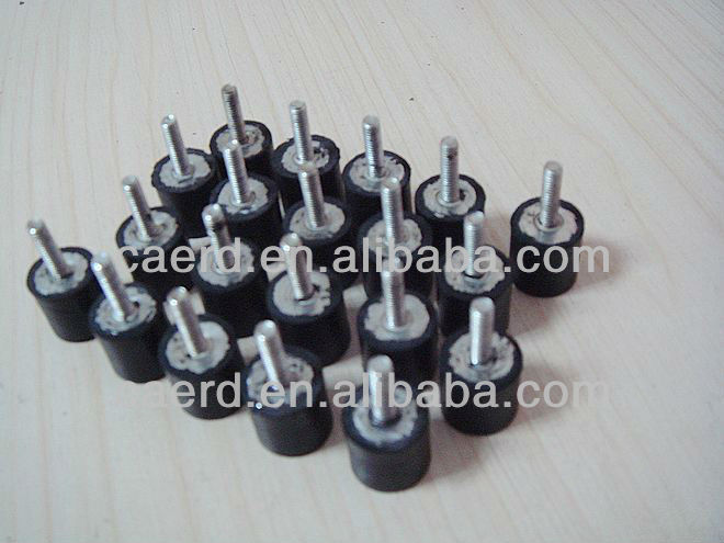 Rubber Shock Absorber/Rubber Mounting/Buffer/Rubber Metal Mount