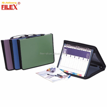 FILEX High Quality Art Display Portfolio With Handle