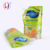 High Grade Liquid Detergent Storage Refill Spouted Light Stand Bags For Quick Delivery