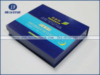 factory direct new arrival design cardboard book innovative box designs