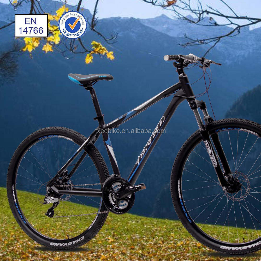 Trendy mountain bike 29er