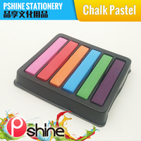 Factory Price 24 Colors pastel chalk 24