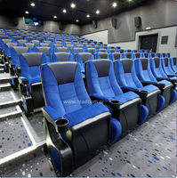 LS-8605 Hot Sale LEADCOM Rocking luxury movie theater rocking seat