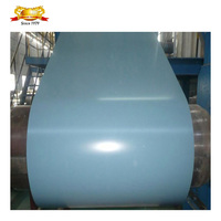 Top Brand prepainted galvalume steel/PPGI coil price for building material