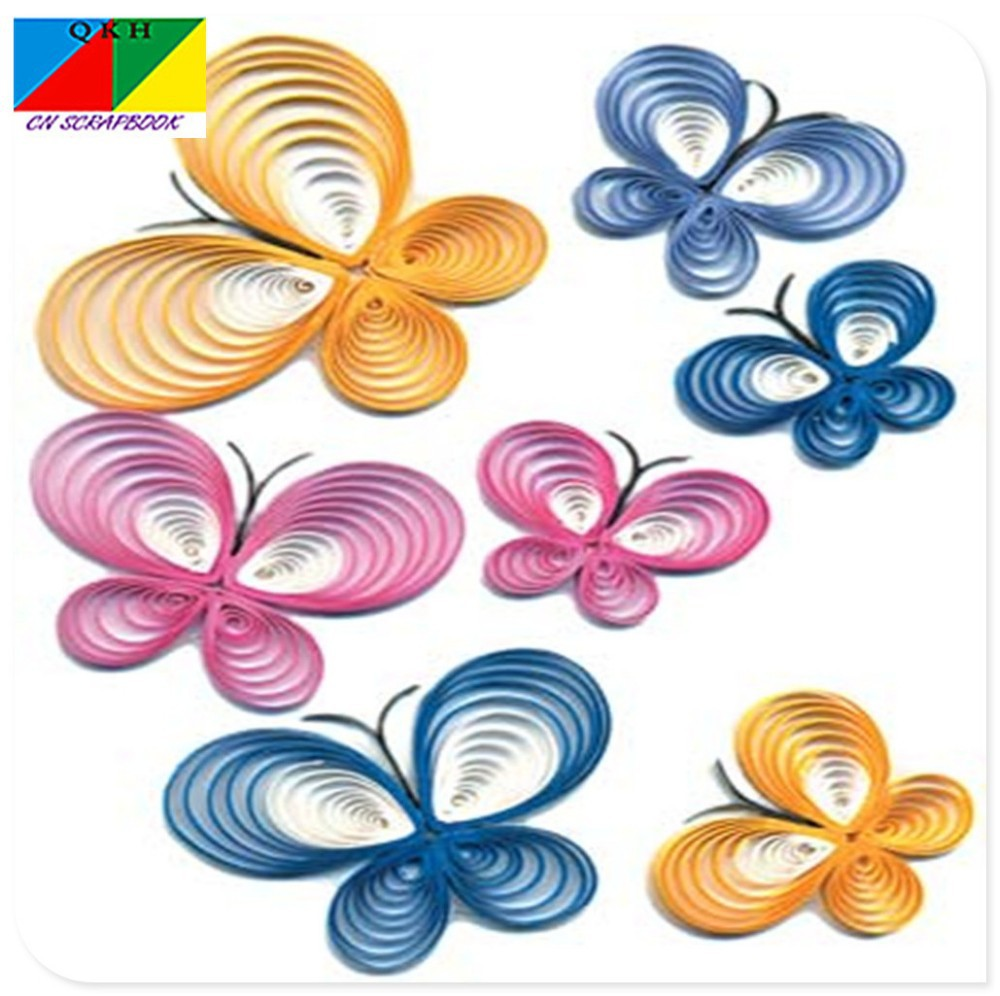 where to buy quilling paper 2 sets starter quilling paper kits 5mm diy tool 36 colours assorted craft strips  great price☆2  360 pcs☆best quality☆free&fast delivery £199 buy it now.