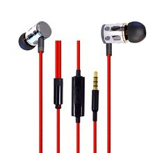 2017 Hot Sale Colorful Oem studio headphones mi headphones in ear type earphone