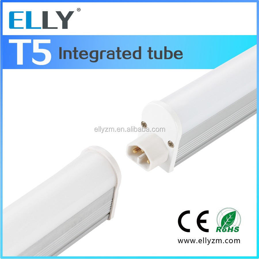 2016 led light Indoor lighting t5 motion sensor tube light led
