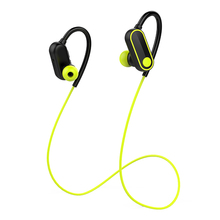 Newest Design High Quality Bluetooth V4.2 Sport Wireless Headphone With Mic