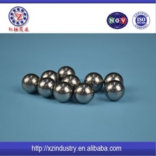 China supplier 36mm hollow steel ball stainless steel decorative balls