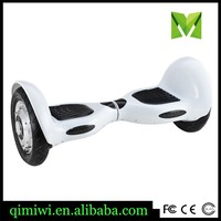 Carbon fiber electric scooter with big 250w strong 10 inch wheels electric city scooter